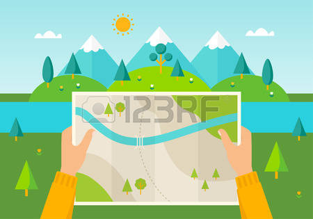 29,366 Hiking Stock Illustrations, Cliparts And Royalty Free.