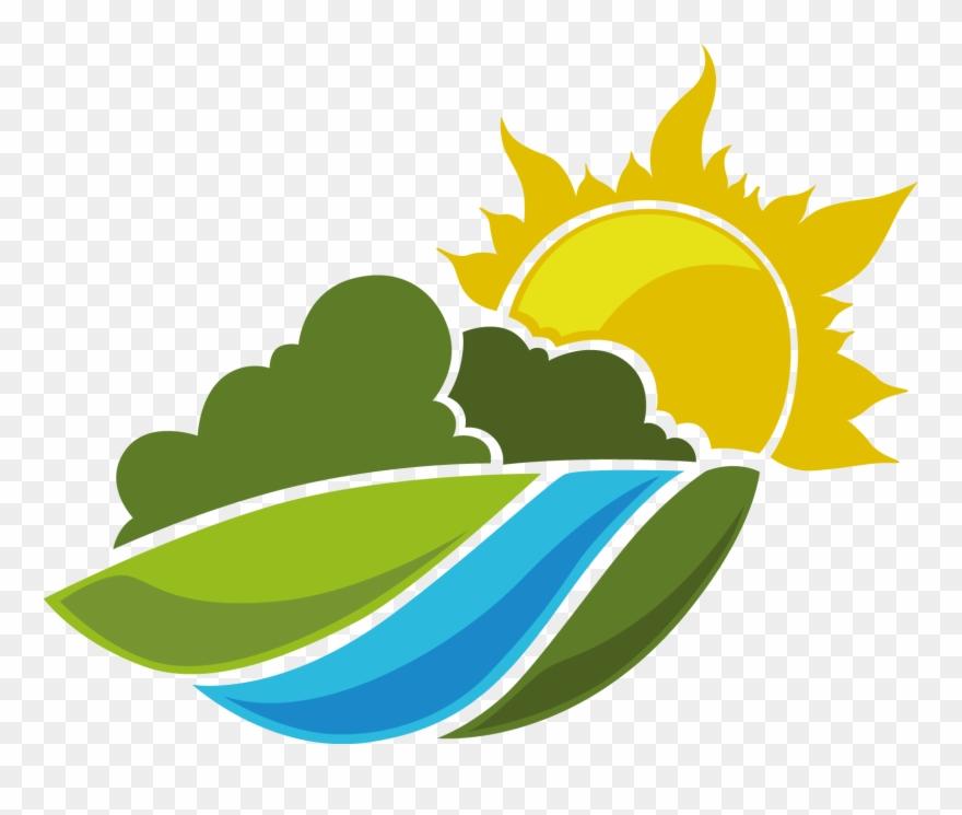 Landscape Logo Landscaping Clip Art.