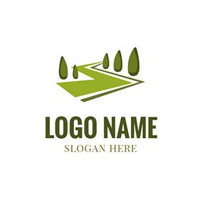 Free Landscaping Logo Designs.