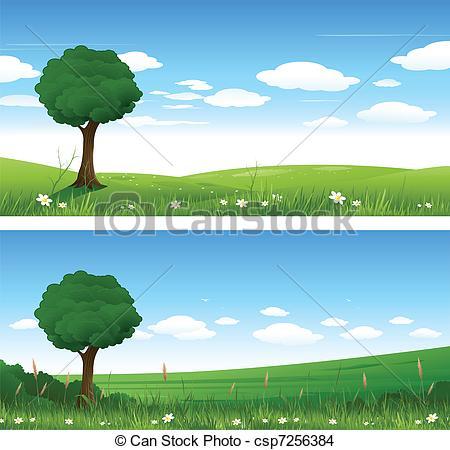 Landscape Clip Art and Stock Illustrations. 201,242 Landscape EPS.