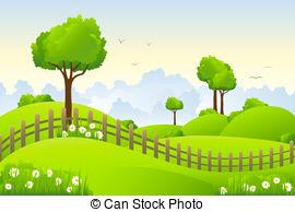 Summer landscape Stock Illustrations. 69,509 Summer landscape clip.