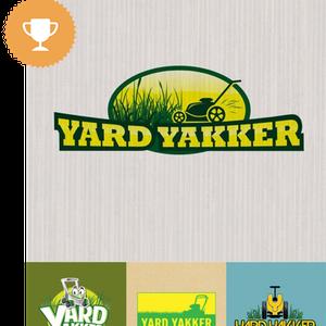Landscaping Logo Design.
