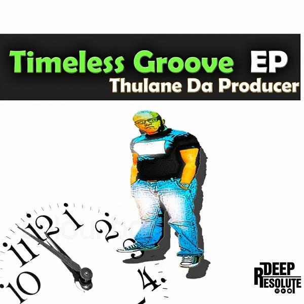 Thulane Da Producer.