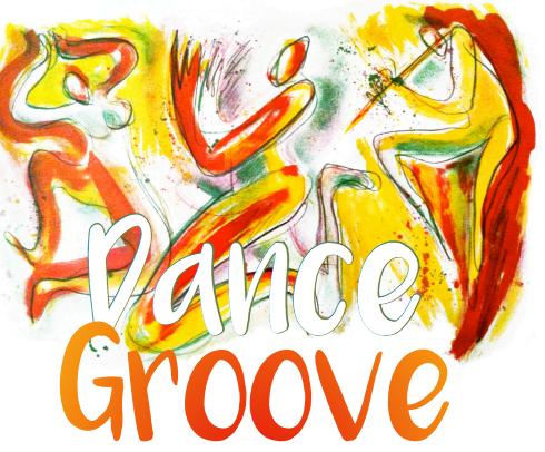 DANCE GROOVE.