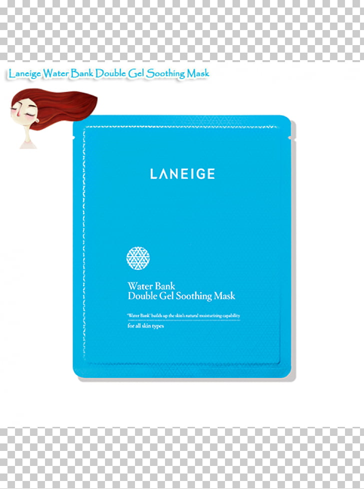 LANEIGE Water Bank Moisture Cream_EX Gel Tooth whitening.