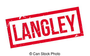 Langley rubber stamp Clip Art and Stock Illustrations. 26 Langley.