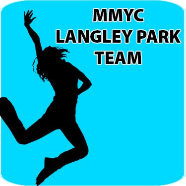 MMYC Langley Park.