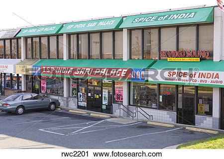 Stock Photography of LANGLEY PARK, MARYLAND, USA.