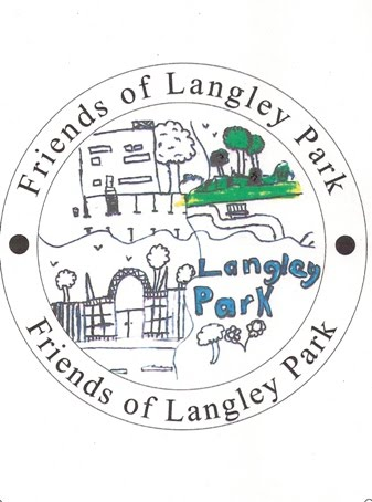 Friends of Langley Park Welcome!.