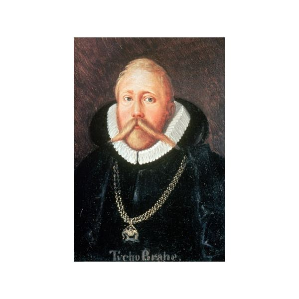 Interesting Facts About Tycho Brahe Including His Life.