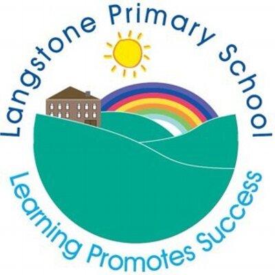 Langstone Primary (@LangstonePS).