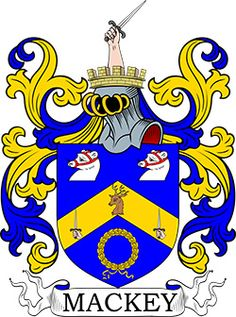 Sampson Coat of Arms.