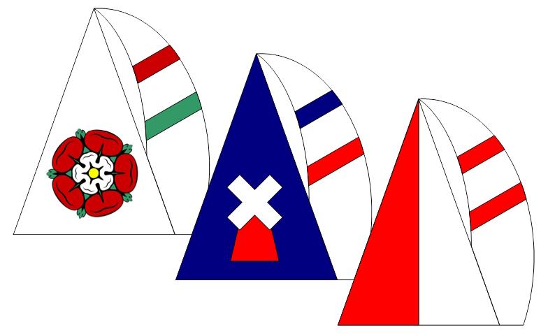 Tudor Sailing Club.
