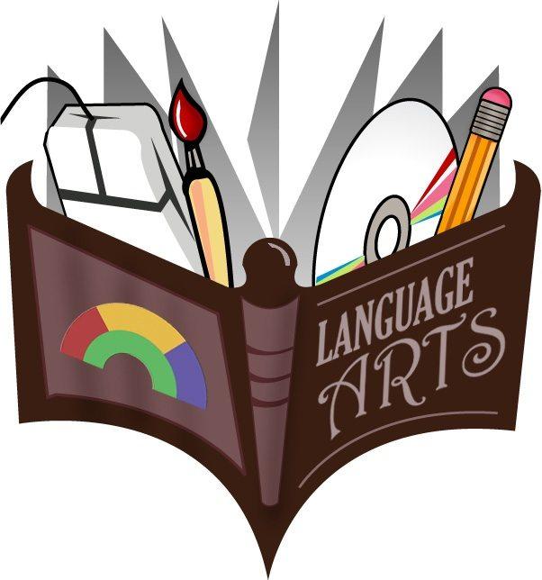 Language art clipart 3 » Clipart Station.