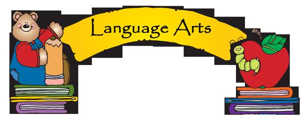 Language Clipart.