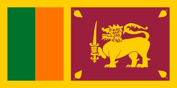 Sri Lanka clip art Free Vector / 4Vector.