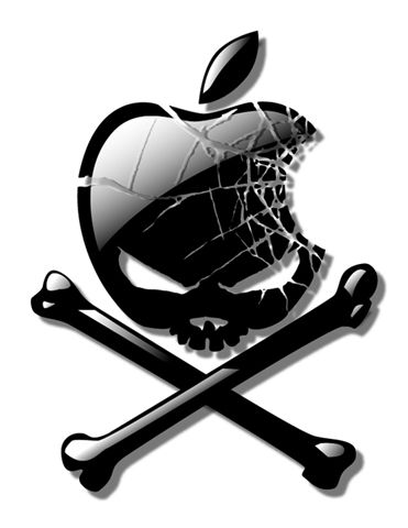 Love to hate APPLE..