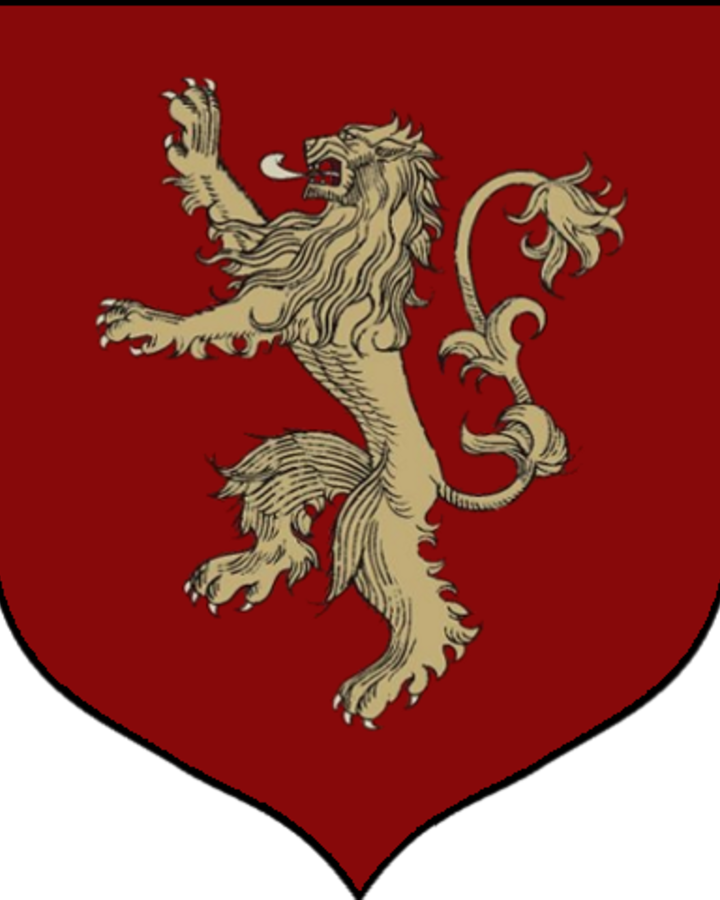 House Lannister.