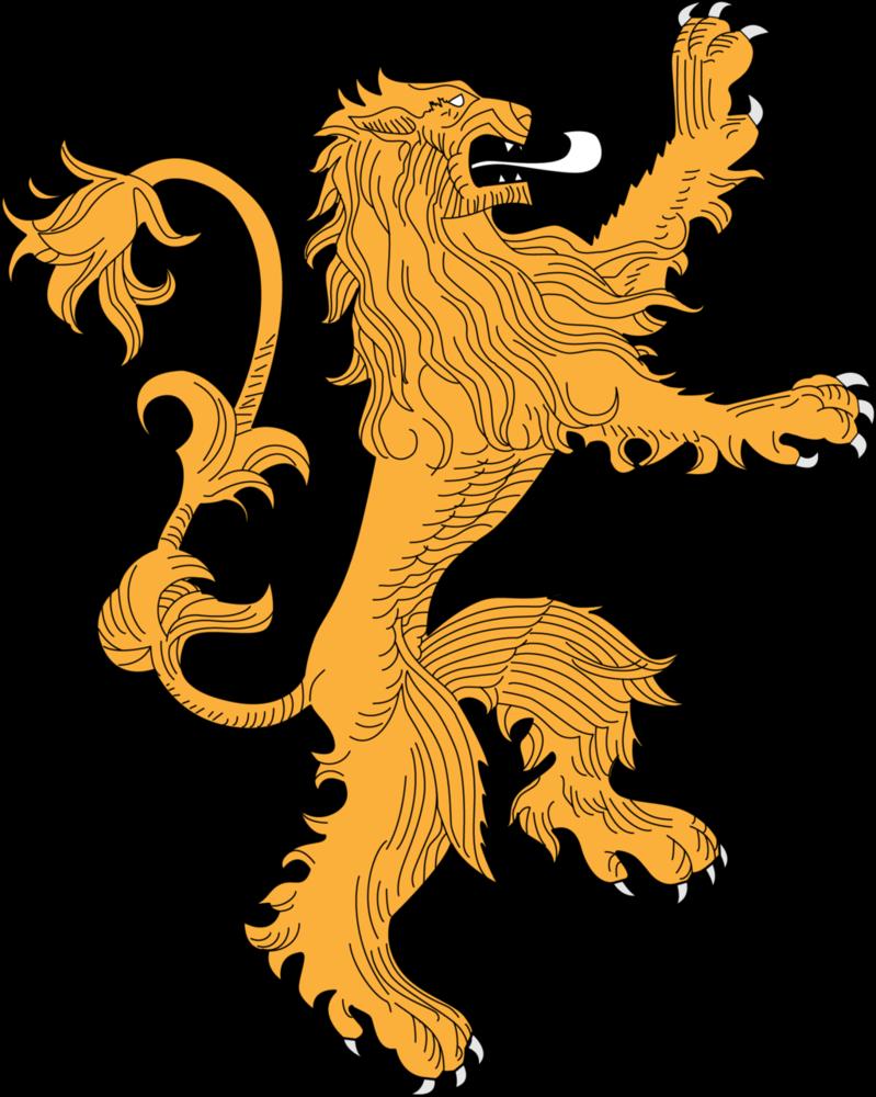 House Lannister by Azraeuz.deviantart.com on @DeviantArt in.