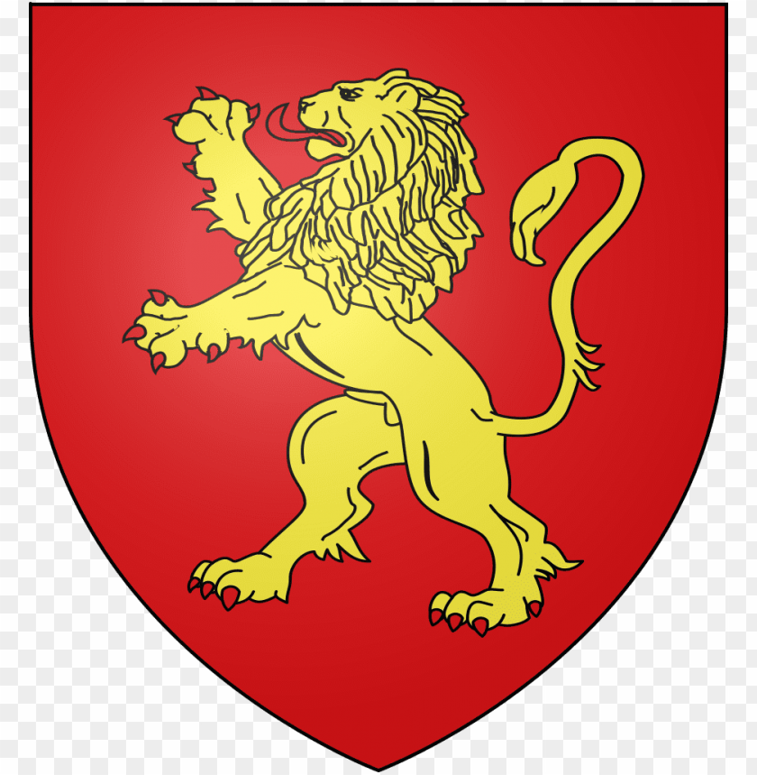 house lannister sigil clipart tywin lannister a game.