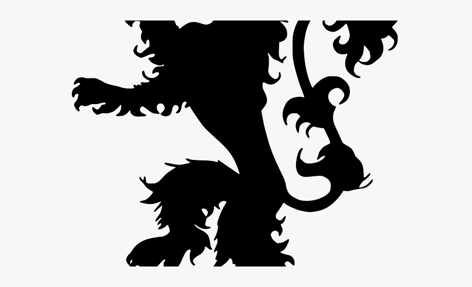 Game Of Thrones Clipart Sigil.
