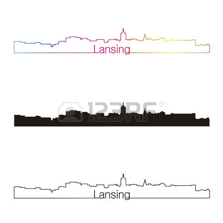 202 Lansing Stock Vector Illustration And Royalty Free Lansing Clipart.