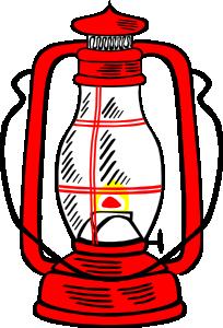 Lantern Clipart.