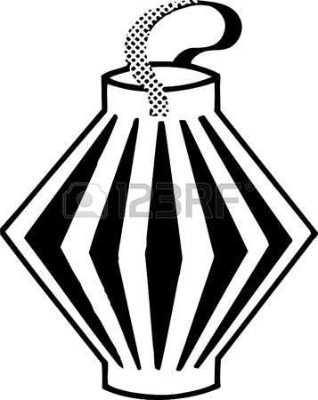 5,201 Paper Lantern Stock Vector Illustration And Royalty Free.