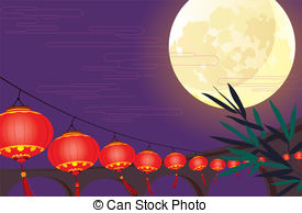 Lantern festival Clip Art and Stock Illustrations. 9,029 Lantern.
