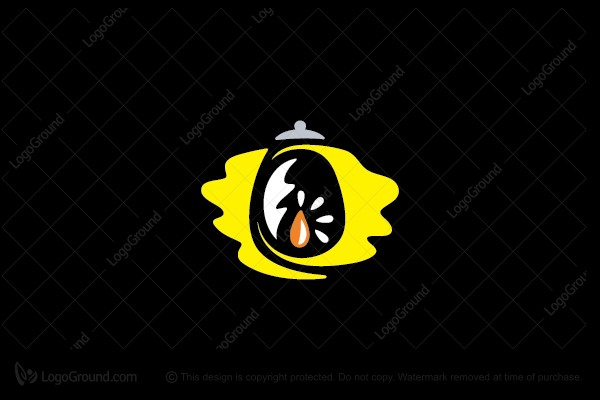 Exclusive Logo 78618, Lantern Logo.