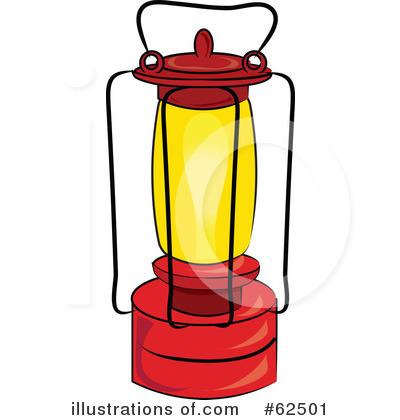 Lantern Clipart #62501.
