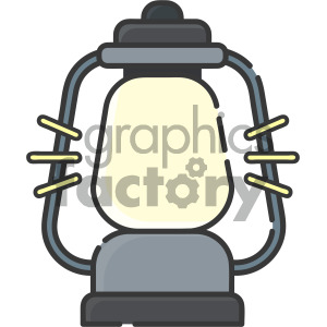 lantern vector royalty free icon art . Royalty.