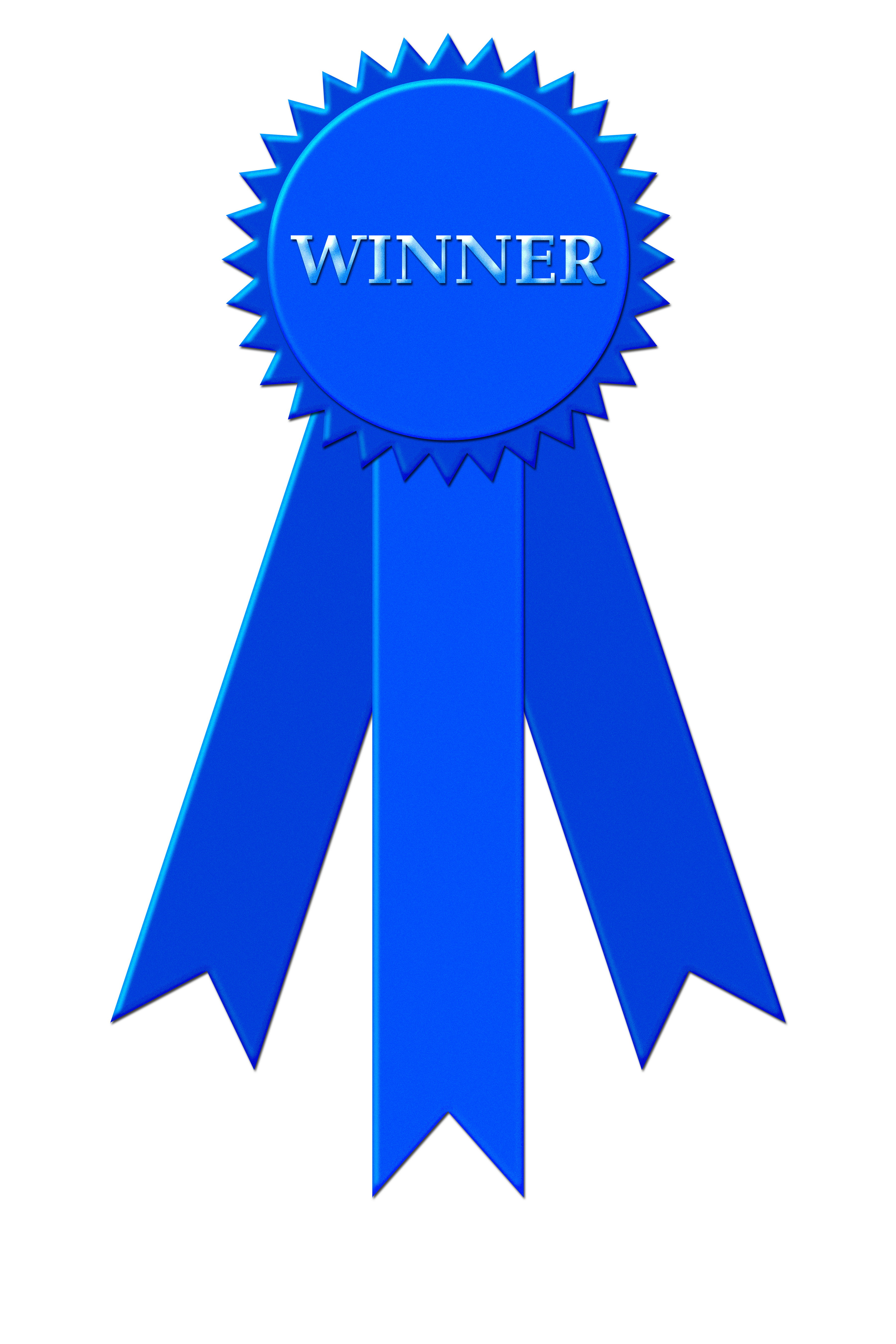 Brita Presents Supplier Award.