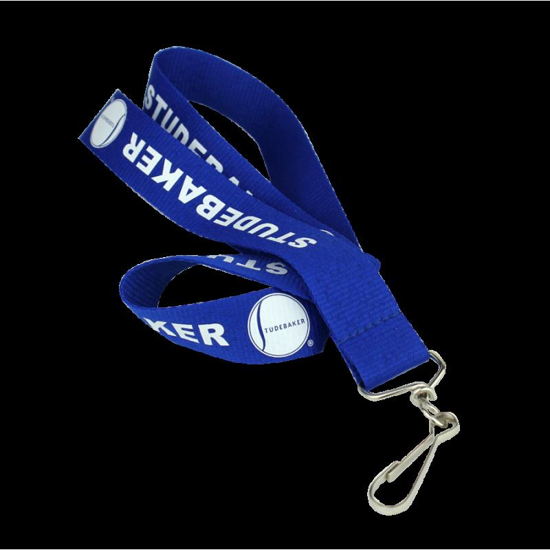 Studebaker Lanyard (Blue).