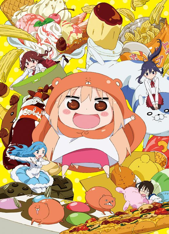 1000+ ideas about Himouto Umaru Chan on Pinterest.