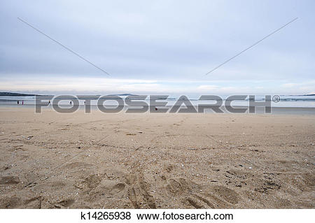 Pictures of La Lanzada Beach k14265938.