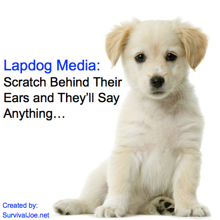 Lapdog.