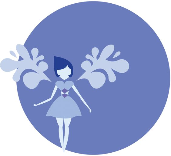 Lapis lazuli clipart #6