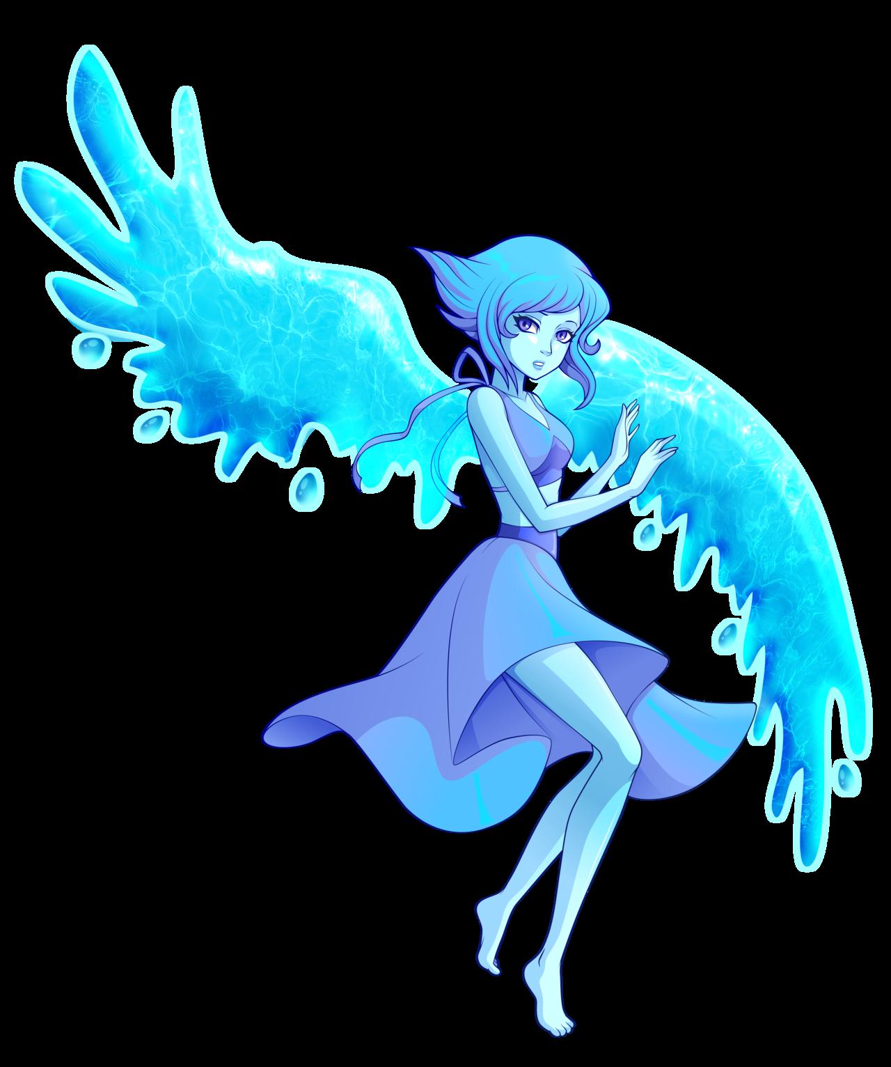 Lapis lazuli clipart #3