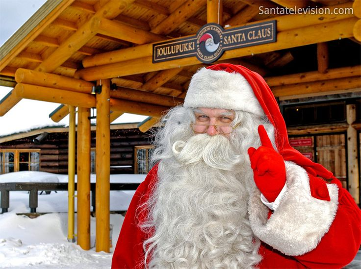 1000+ images about Santa Claus in Lapland on Pinterest.