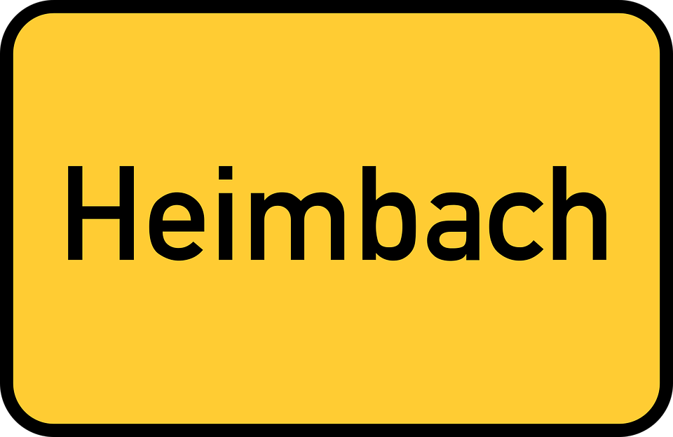 Free vector graphic: Spa, Heimbach, Air Spa.