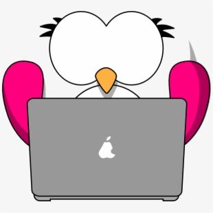 Back Laptop Vector Png , Transparent Cartoon, Free Cliparts.