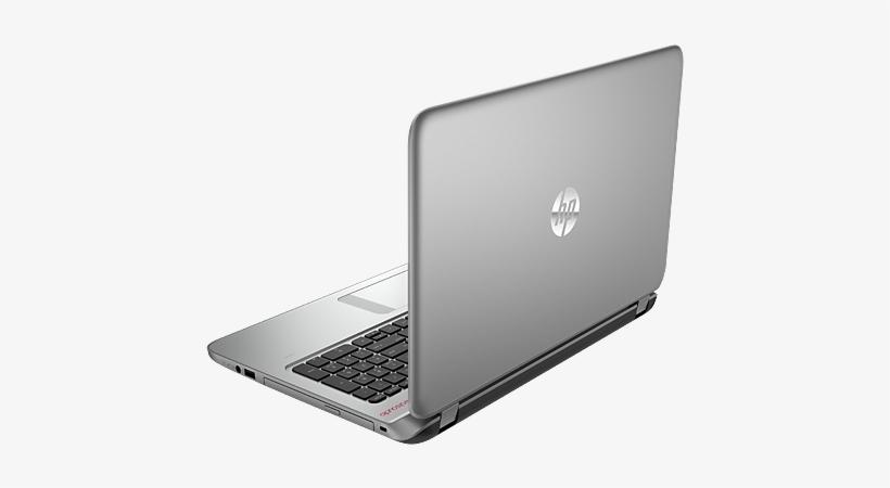 Laptop Back Png.