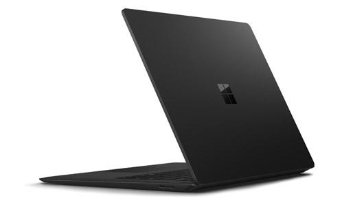 Microsoft Surface Laptop 2.
