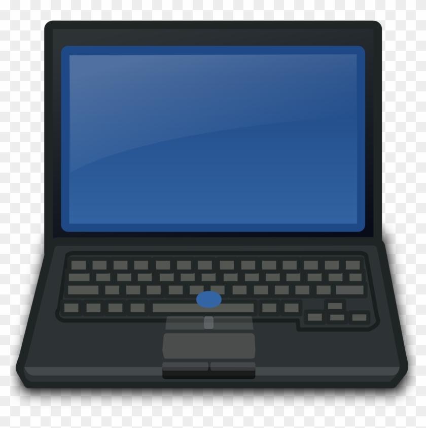 laptop clip art #8