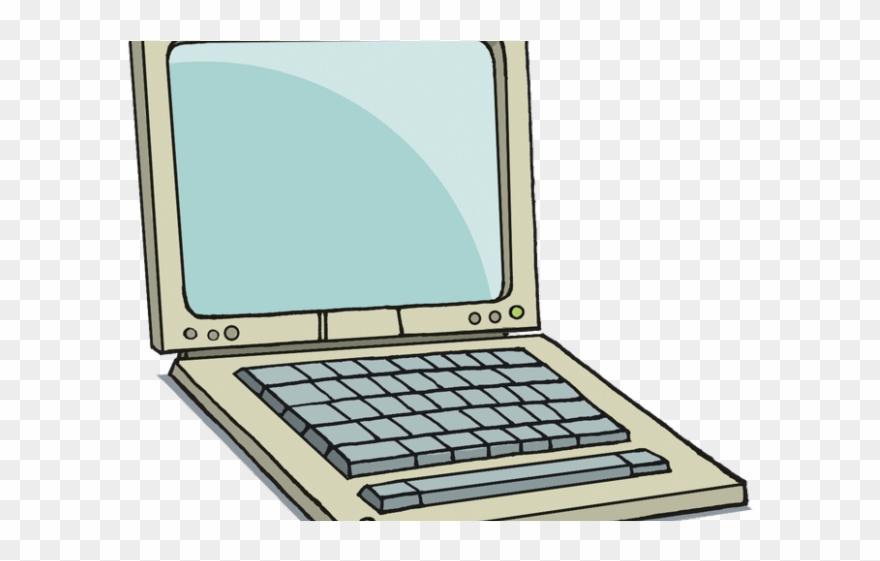 Laptop Clipart Laptop Kid.