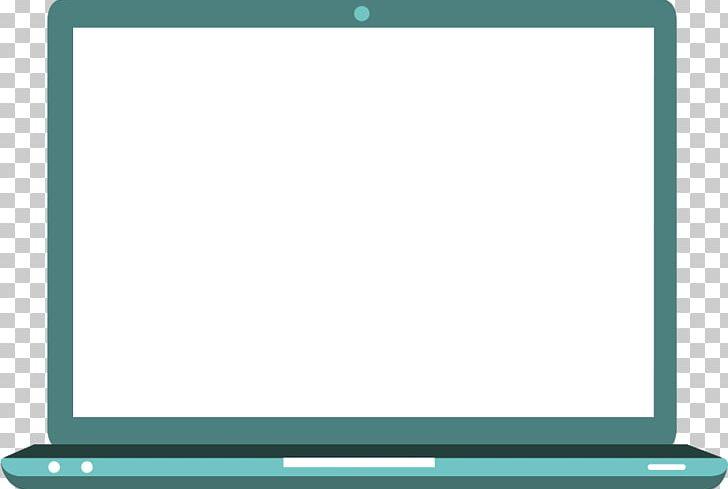 Computer Monitors Laptop Multimedia Frames Display Device.