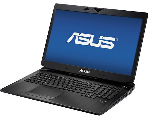 Download Free png Asus Laptop PNG File.