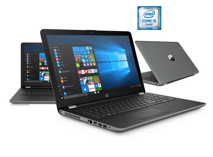 HP Laptop PNG HD.