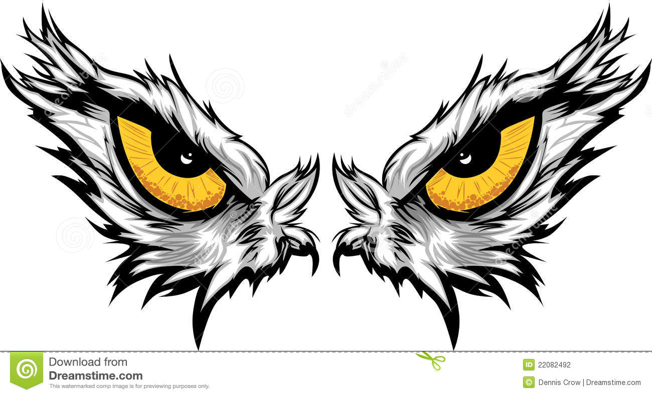 Eagle Stock Illustrations.